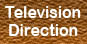 P.G. Diploma in Direction & Script Writing